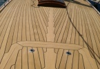 Planki pokładowe teak