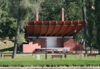 amfiteatr Barczewo