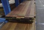 deska tarasowa z piórem i wpustem
