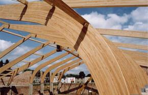 Konstrukcyjne Drewno Klejone